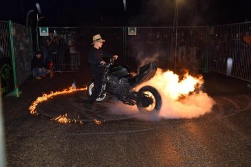 Bild Burnout 2015